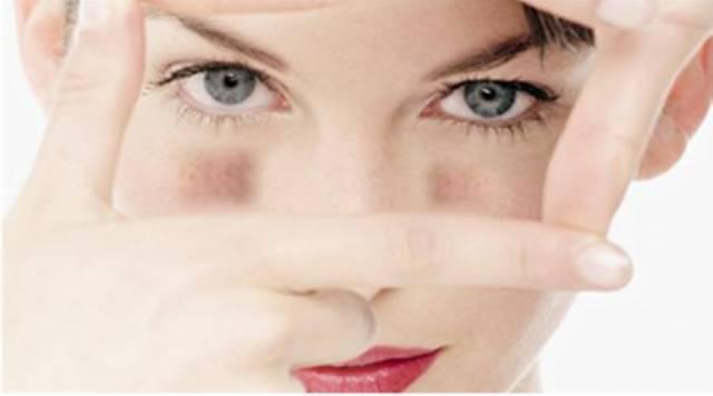 脸上长斑的原因,你脸上为什么突然长斑了?