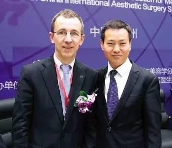 著名整形专家|热烈欢迎《张陈文医生》入驻博爱医美专家团