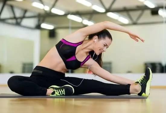 神奇能量针减肥原理 瘦腿,究竟能让一个女人发生多大改变?!