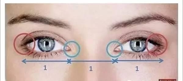什么样的人适合做欧式双眼皮?|《楚乔传》里的赵丽颖被一群蛇精脸包围了!