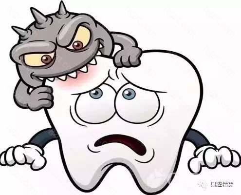 而牙源性感染以龋齿根尖感染、冠周炎较为常见,如果不及时治疗,导致炎症扩散至邻近间隙,就会引起口腔颌面部间隙感染。