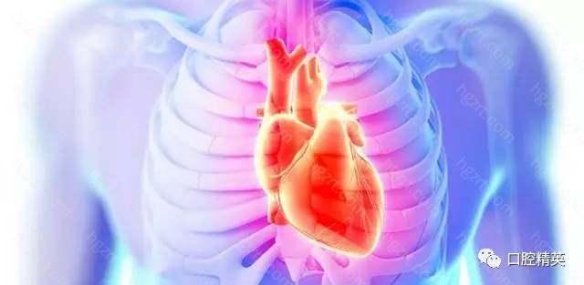 2.危及心脏健康
