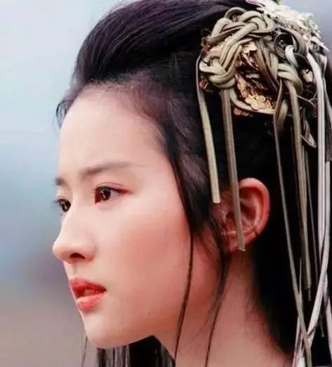 整形医院特惠活动|《三生三世》电影版:是什么让刘亦菲侧颜如此上镜?