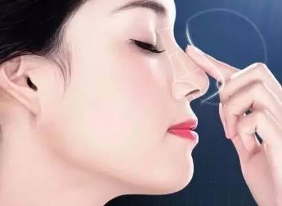 鼻整形,术后护理及注意事项!值得收藏!