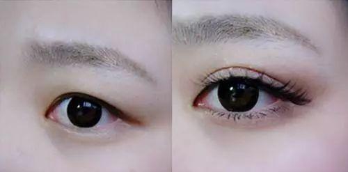 双眼皮一般做多宽的比较好看?