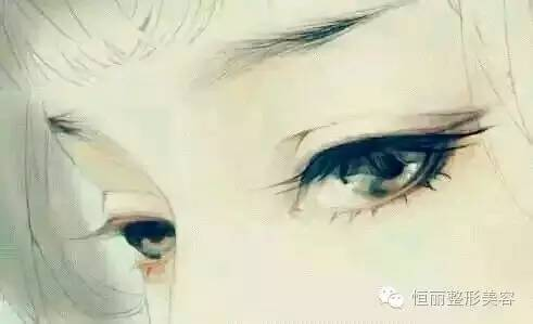 哪种双眼皮的效果比较好?