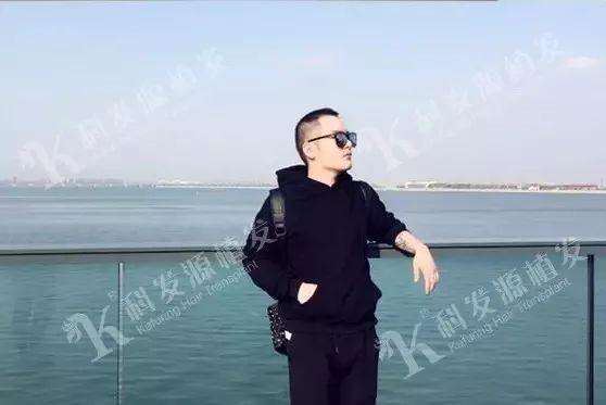 北京科发源医疗美容植发的效果好不好?